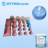 pad printing silicone rubber for electronic toys patterns