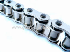 Short/long Link Chain Zinc plated Welded Chain