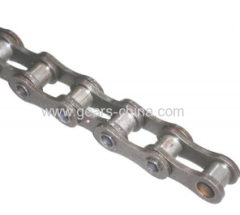 metric roller chains made in china