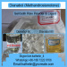 Oral Liquid Steroids Dianabol 80 (80mg/ml) for Muscle Gaining Dianabol (Methandrostenolone)