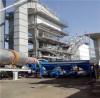 Thermal regeneration asphalt mixer mixing plant equipment