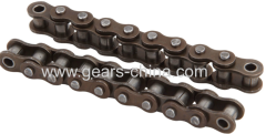 roller chain harden teeth taper sprocket ANSI C45