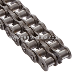 china manufacturer metric roller chains supplier
