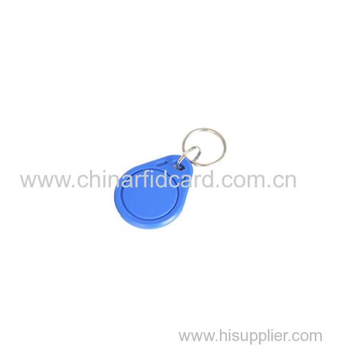 RFID rfid ABS keyfob