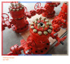Oilfield Wellhead API 6A Tubing Head with Tubing Hanger