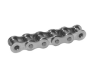 Stainless steel roller chains with attachments / Conveyor chain