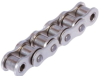 SHORT PITCH STAINLESS STEEL ROLLER CHAIN (A SERIES) SHORT PITCH HEAVY DUTY STAINLESS STEEL ROLLER CHAIN SHORT PITCH