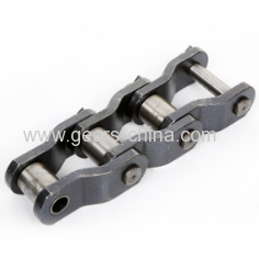 B Series Short Pitch Stainless Steel Roller Chain