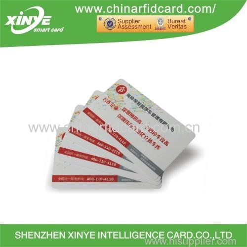 Wholesale rfid smart card