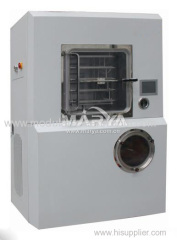 Vacuum Freeze Drying Machine Lyophilizer