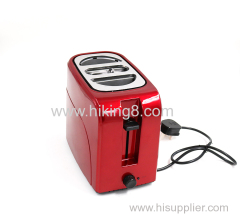 2017 new hot dog maker hot dog toaster with electronic browing control