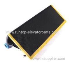 Mitsubishi Escalator parts step 1000mm 35C J619100A000G03