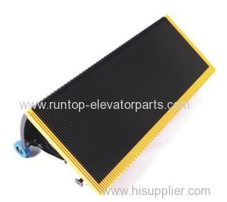 Escalator step J619100A000G03 for Mitsubishi Escalator
