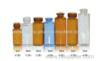 Oral Liquid Filling Machine from China