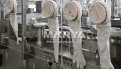 Automatic pharmaceutical Ampoule Filling Line