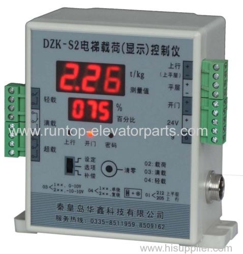 Elevator parts loading sensor DZK-S2 for Mitsubishi elevator
