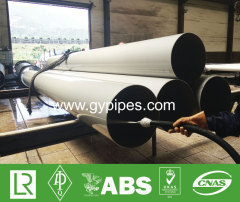 Stainless Steel Corrosion Resistance Mechanical Tubing