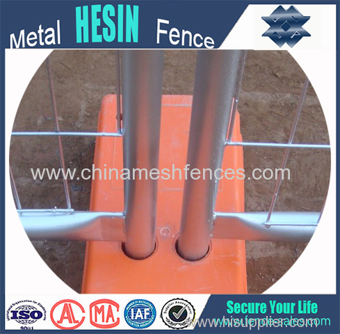 Cheap Wire Mesh Fence Metal Fence Temporary Fence