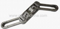 MS16 MC MZ die forging scraper industrial cement chains