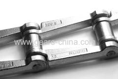 steel machine drive standard chain forged conveyor chain links