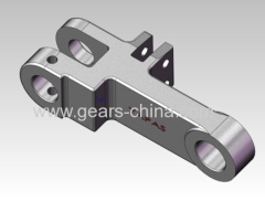 FORGED DETACHABLE roller CHAIN