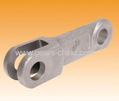 I-Beam conveyor Forging detachable chain X458