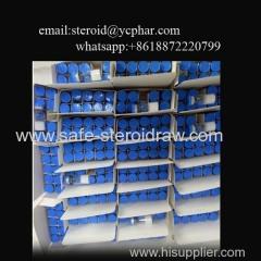 Polypeptide Hormone Peptide Powder Gonadorelin 10mg