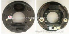 Drum brake with diameter of 160mm-for electric car