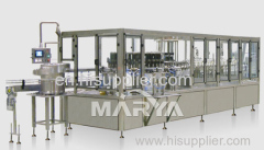 IV infusion Glass Bottle rough Washing Machinery