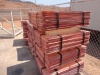 Good Electrolytic copper cathodes