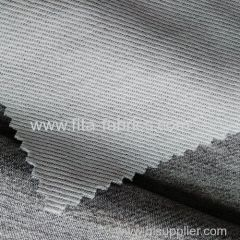 Coolmax with CationicTerry Fabric