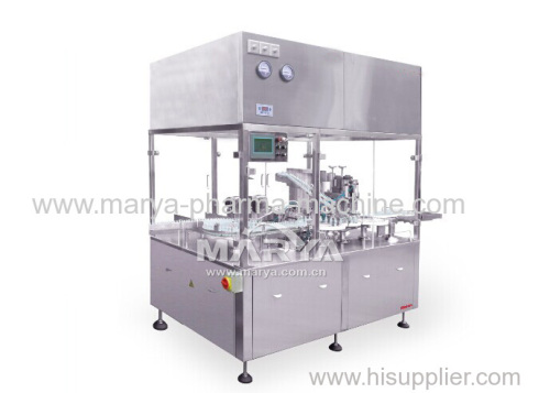 Eye Drop Filling Machinery for Pharmaceutical
