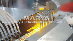 Ampoule filling machine from China