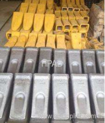 Caterpillar DRP ripper tooth for R350
