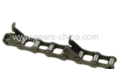 H78B Class Transfer Chains Free Flow Conveyor Chains