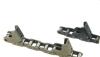 flex top chain table top conveyor chain table top chain stainless steel table top chain