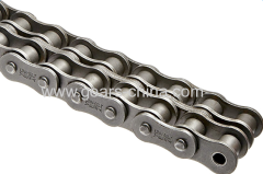 stainless steel leaf chain manufacturer in china