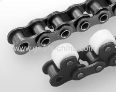 stainless steel leaf chains manufacturer in china