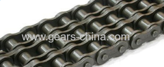 china manufacturer stainless steel leaf chains