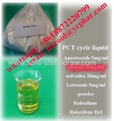 Antiestrogen Oral Conversion Clomiphene Citrate Clomid
