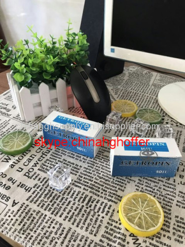 Getropin 10IU Human Growth Hormone High Level HGH