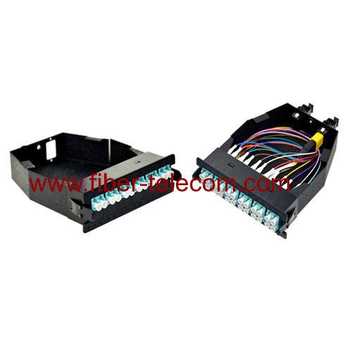 12 Fiber MPO Module Cassettes
