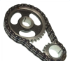 SS08BSSF20 Anti side bow Chain For Pushing Windows