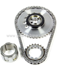 Auto parts Engine Timing Chain And Gear Sprocket Kits