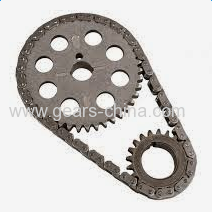 feeder timing roller chain