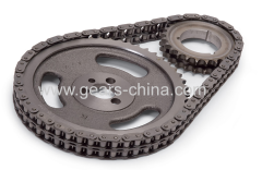 chain coupling timing_pulley rack