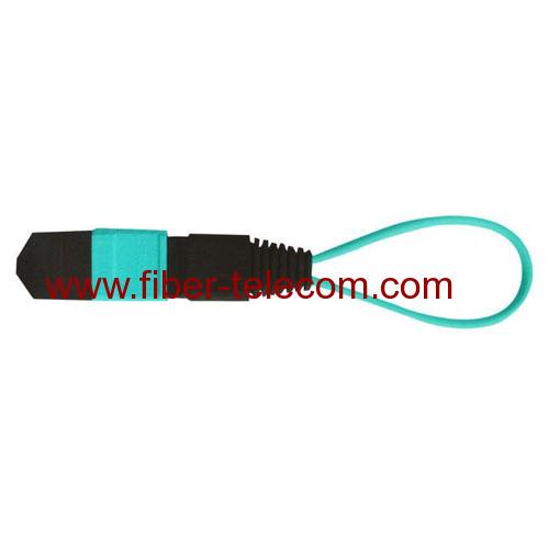 12 Core MTP MPO Fiber Loopback