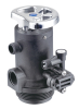 PPO manual operation water softener valve