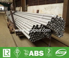 ASTM A358 Welded 1 Inch Id Steel Tubing