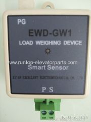 Elevator parts loading sensor EWD-GW1 for OTIS elevator